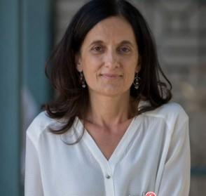 Prof. Fernanda Rodrigues <br> Presidente da SPP